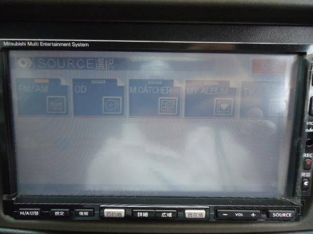 アクティブフィールドエディション 4WD HDDナビ(10枚目)