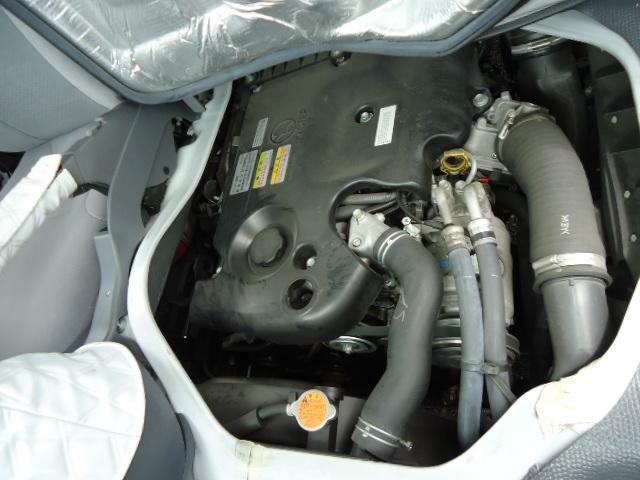 Wキャブフルワイドロー メッキパーツ ETC 左電格ミラー フルセグナビ(19枚目)