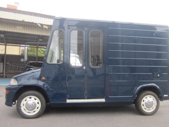 「三菱」「ミニカウォークスルーバン」「コンパクトカー」「大阪府」の中古車8