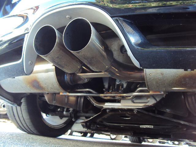 ポルシェ ポルシェ ボクスター  F5速 車高調 マフラー 03モデル