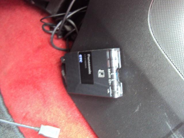 ホンダ インテグラ タイプR HDDナビTVフルセグ ドライブレコーダー