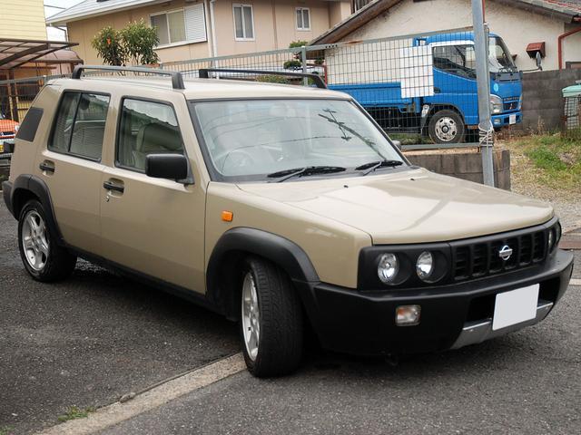 フォルザ オリジナルレザーシート  背面タイヤカバー(9枚目)