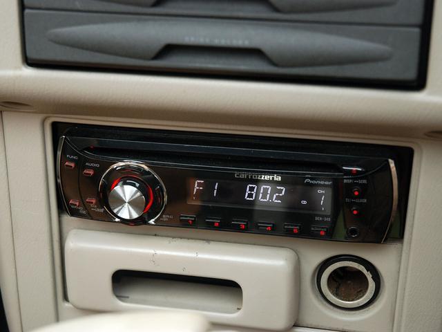 タイプII オリジナルレザーシート 背面タイヤカバー(14枚目)