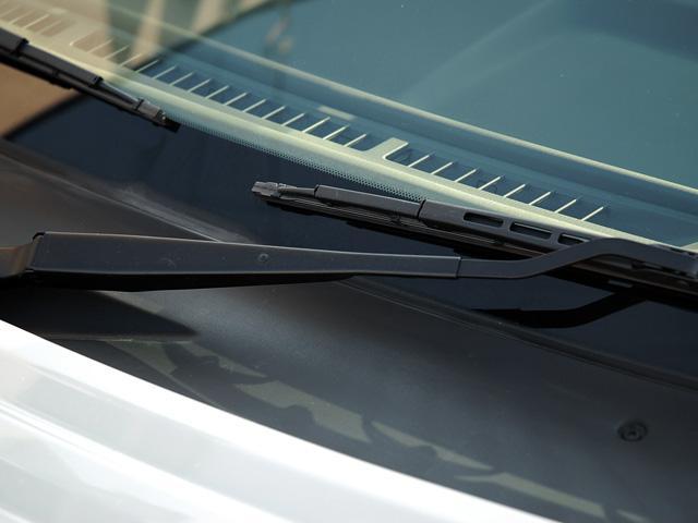 タイプII オリジナルレザーシート 背面タイヤカバー(18枚目)
