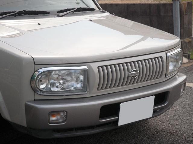 「日産」「ラシーン」「SUV・クロカン」「大阪府」の中古車3