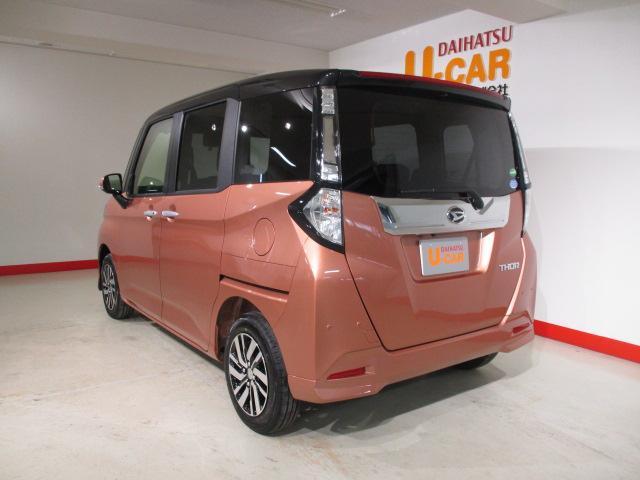 カスタムGリミテッドSAIII パノラマモニター 特別仕様車(9枚目)