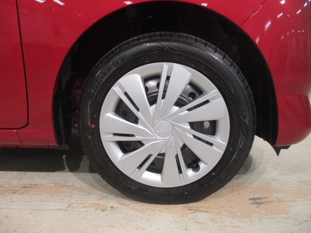 タイヤの溝もバッチリです。