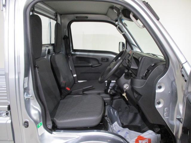 スタンダードSAIIIt AT/LEDヘッドランプ/衝突軽減ブレーキ/エアコン/パワステ/誤発進抑制制御機能(前方)/車線逸脱警報機能/(7枚目)