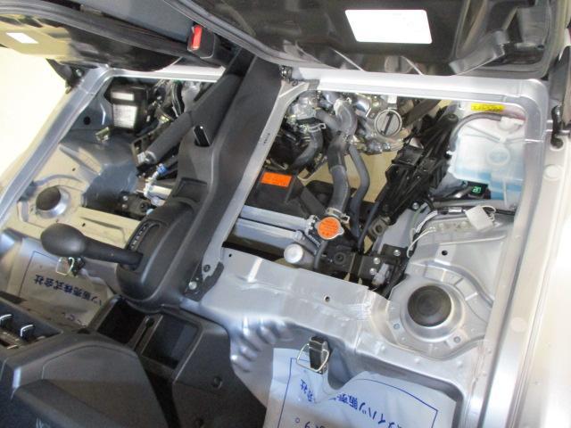 スタンダードSAIIIt AT/LEDヘッドランプ/衝突軽減ブレーキ/エアコン/パワステ/誤発進抑制制御機能(前方)/車線逸脱警報機能/(20枚目)