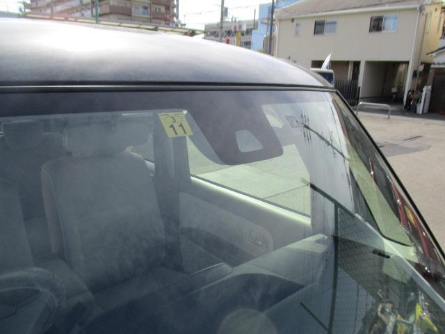 Gメイクアップ SAII LEDヘッドランプ/ナビ/Bカメラ/ドラレコ/両側電動パワースライド/衝突軽減ブレーキ/スマートキー/プッシュボタンスタート/オートライト(17枚目)