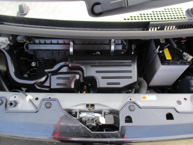 Gメイクアップ SAII LEDヘッドランプ/ナビ/Bカメラ/ドラレコ/両側電動パワースライド/衝突軽減ブレーキ/スマートキー/プッシュボタンスタート/オートライト(39枚目)
