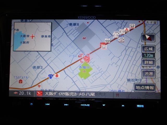 GターボSAII ナビ/DVD/フルセグ/フリップダウン/ターボ/Bカメラ/ドラレコ/ETC/両側電動パワースライド/衝突軽減ブレーキ/プッシュボタンスタート/(2枚目)