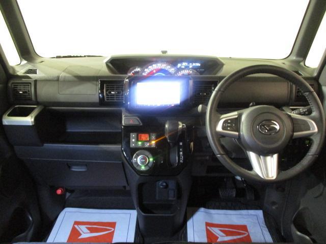 GターボSAII ナビ/DVD/フルセグ/フリップダウン/ターボ/Bカメラ/ドラレコ/ETC/両側電動パワースライド/衝突軽減ブレーキ/プッシュボタンスタート/(5枚目)