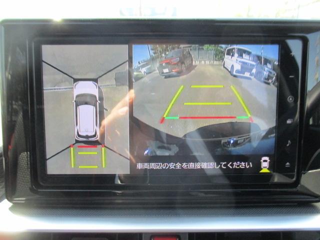 G 9インチナビ/CD/DVD/フルセグ/Bluetooth/パノラマバックカメラ/オートクルーズ/LEDヘッドランプ/シートヒーター(運転席・助手席)/キーフリー/プッシュボタンスタート/(3枚目)