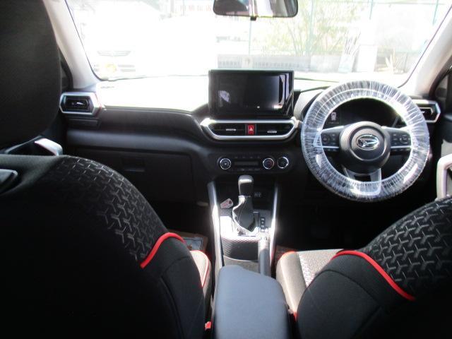 G 9インチナビ/CD/DVD/フルセグ/Bluetooth/パノラマバックカメラ/オートクルーズ/LEDヘッドランプ/シートヒーター(運転席・助手席)/キーフリー/プッシュボタンスタート/(5枚目)