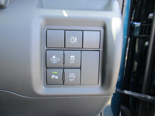G 9インチナビ/CD/DVD/フルセグ/Bluetooth/パノラマバックカメラ/オートクルーズ/LEDヘッドランプ/シートヒーター(運転席・助手席)/キーフリー/プッシュボタンスタート/(10枚目)