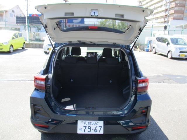 G 9インチナビ/CD/DVD/フルセグ/Bluetooth/パノラマバックカメラ/オートクルーズ/LEDヘッドランプ/シートヒーター(運転席・助手席)/キーフリー/プッシュボタンスタート/(16枚目)