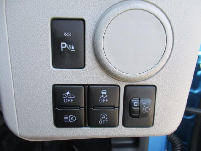 X SAIII LEDヘッドランプ/コーナーセンサー/衝突軽減ブレーキ/誤発信抑制御機能(前方・後方)/車線逸脱警報機能/先行者発進お知らせ機能/アイドリングストップ/(14枚目)