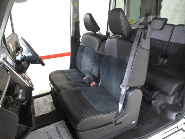 カスタムRS トップエディションSAIII ターボ/Bカメラ/ETC/ドラレコ/ナビ/Bluetooth/CD/DVD/フルセグ/両側電動パワースライド/運転席シートヒーター/LEDヘッドランプ/プッシュボタンスタート/(6枚目)