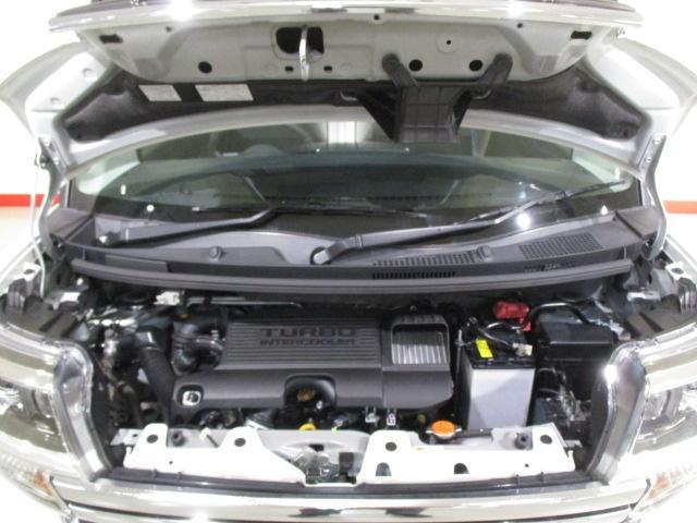 カスタムRS トップエディションSAIII ターボ/Bカメラ/ETC/ドラレコ/ナビ/Bluetooth/CD/DVD/フルセグ/両側電動パワースライド/運転席シートヒーター/LEDヘッドランプ/プッシュボタンスタート/(39枚目)
