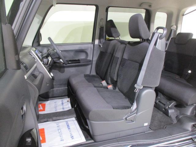 カスタムX SA ナビ/フルセグ/DVD/Bluetooth/ドラレコ/Bカメラ/衝突軽減ブレーキ/LEDヘッドランプ/オートライト/両側スライドドア(片側電動スライドドア)/プッシュボタンスタート/スマートキー/(6枚目)