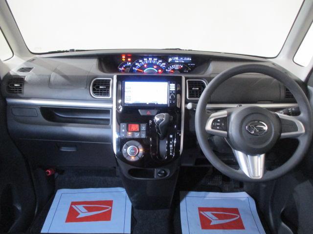 カスタムX SA ナビ/フルセグ/DVD/Bluetooth/ドラレコ/Bカメラ/衝突軽減ブレーキ/LEDヘッドランプ/オートライト/両側スライドドア(片側電動スライドドア)/プッシュボタンスタート/スマートキー/(8枚目)
