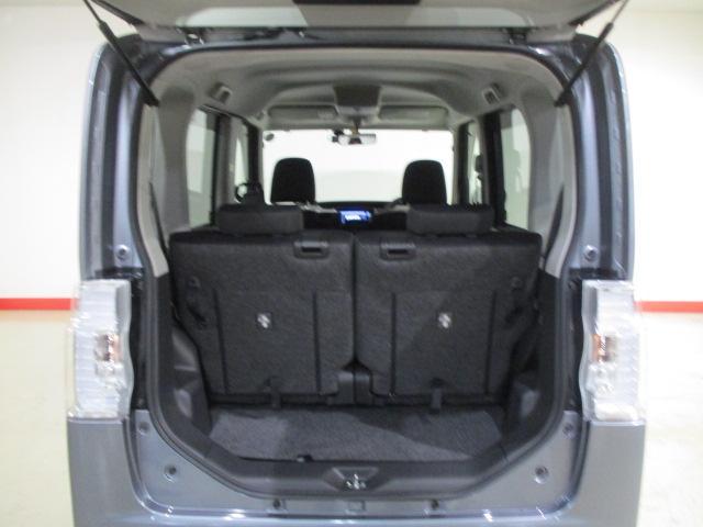 カスタムX SA ナビ/フルセグ/DVD/Bluetooth/ドラレコ/Bカメラ/衝突軽減ブレーキ/LEDヘッドランプ/オートライト/両側スライドドア(片側電動スライドドア)/プッシュボタンスタート/スマートキー/(14枚目)
