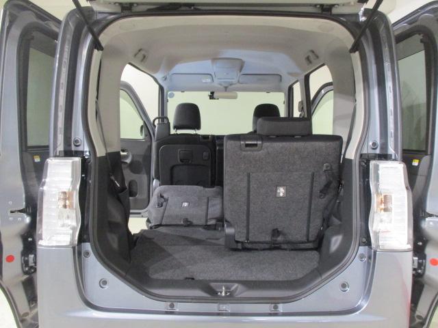 カスタムX SA ナビ/フルセグ/DVD/Bluetooth/ドラレコ/Bカメラ/衝突軽減ブレーキ/LEDヘッドランプ/オートライト/両側スライドドア(片側電動スライドドア)/プッシュボタンスタート/スマートキー/(15枚目)