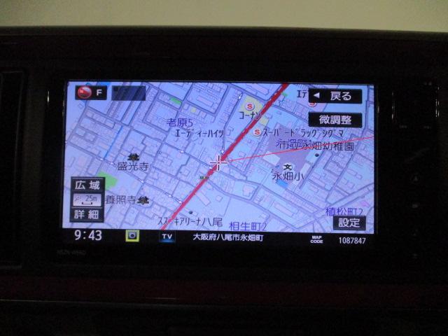 シルク Gパッケージ SAII ナビ/Bカメラ/ETC/ナビ/フルセグ/DVD/Bluetooth/LEDヘッドランプ/オートライト/プッシュボタンスタート/スマートキー/アイドリングストップ/(2枚目)