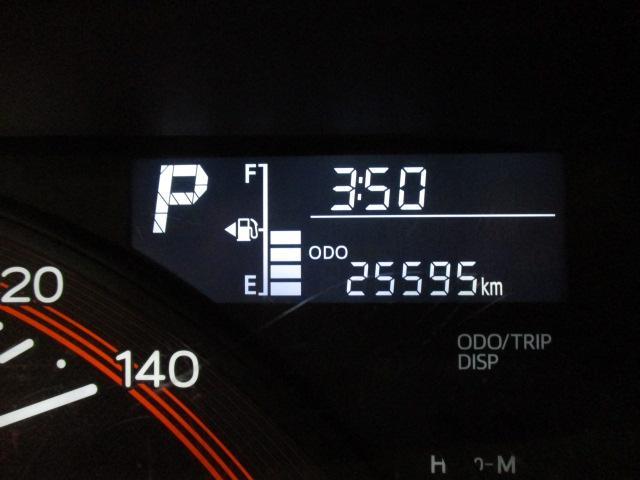XリミテッドSAIII ナビ/フルセグ/DVD/Bluetooth/ETC/パノラマBカメラ/LEDヘッドランプ/衝突軽減ブレーキ/両側電動パワースライド/シートヒーター(運転席)/スマートキー/プッシュボタンスタート/(6枚目)