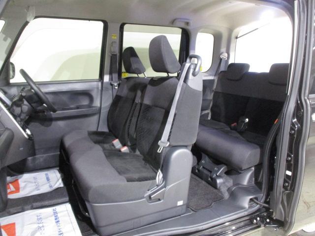 XリミテッドSAIII ナビ/フルセグ/DVD/Bluetooth/ETC/パノラマBカメラ/LEDヘッドランプ/衝突軽減ブレーキ/両側電動パワースライド/シートヒーター(運転席)/スマートキー/プッシュボタンスタート/(7枚目)