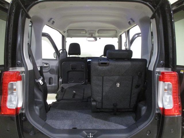 XリミテッドSAIII ナビ/フルセグ/DVD/Bluetooth/ETC/パノラマBカメラ/LEDヘッドランプ/衝突軽減ブレーキ/両側電動パワースライド/シートヒーター(運転席)/スマートキー/プッシュボタンスタート/(16枚目)