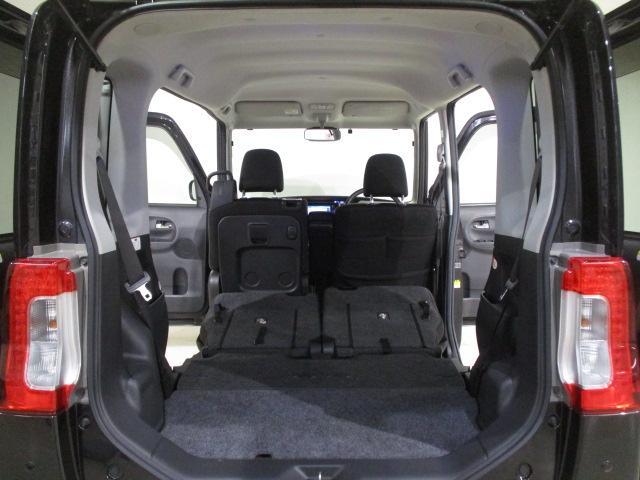 XリミテッドSAIII ナビ/フルセグ/DVD/Bluetooth/ETC/パノラマBカメラ/LEDヘッドランプ/衝突軽減ブレーキ/両側電動パワースライド/シートヒーター(運転席)/スマートキー/プッシュボタンスタート/(17枚目)