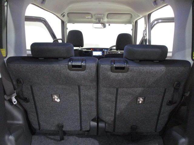 XリミテッドSAIII ナビ/フルセグ/DVD/Bluetooth/ETC/パノラマBカメラ/LEDヘッドランプ/衝突軽減ブレーキ/両側電動パワースライド/シートヒーター(運転席)/スマートキー/プッシュボタンスタート/(33枚目)