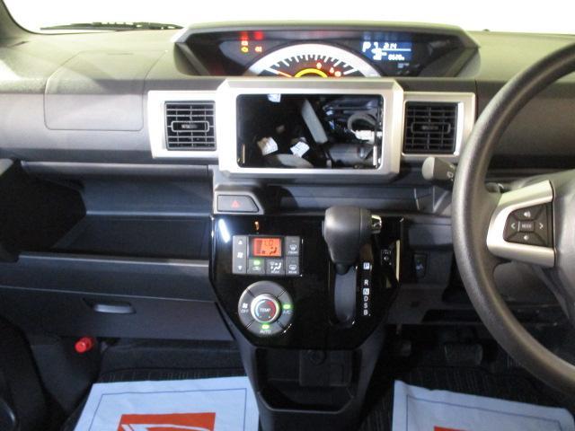 L SAIII 4WD/両側電動パワースライドドア/衝突軽減ブレーキ/シートヒーター(運転席)/オートライト/スマートキー/アイドリングストップ/エアコン/パワステ/パワーウインドウ(5枚目)