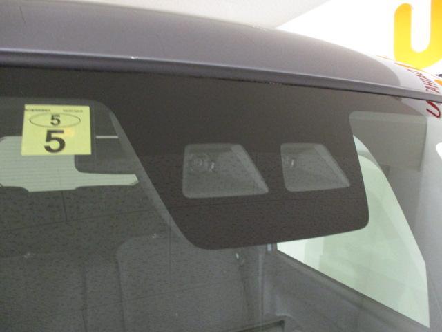 L SAIII 4WD/両側電動パワースライドドア/衝突軽減ブレーキ/シートヒーター(運転席)/オートライト/スマートキー/アイドリングストップ/エアコン/パワステ/パワーウインドウ(8枚目)
