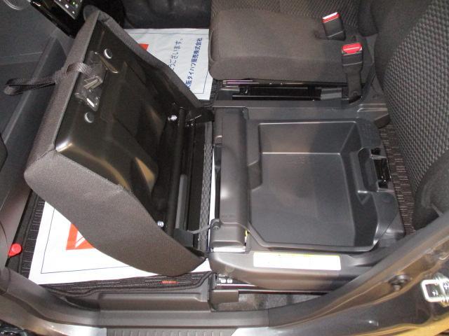 L SAIII 4WD/両側電動パワースライドドア/衝突軽減ブレーキ/シートヒーター(運転席)/オートライト/スマートキー/アイドリングストップ/エアコン/パワステ/パワーウインドウ(9枚目)