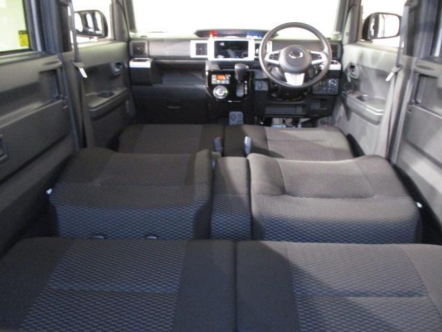 L SAIII 4WD/両側電動パワースライドドア/衝突軽減ブレーキ/シートヒーター(運転席)/オートライト/スマートキー/アイドリングストップ/エアコン/パワステ/パワーウインドウ(10枚目)