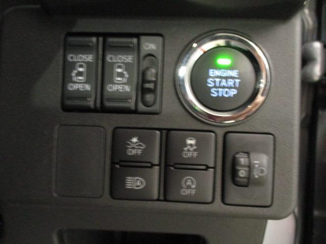 L SAIII 4WD/両側電動パワースライドドア/衝突軽減ブレーキ/シートヒーター(運転席)/オートライト/スマートキー/アイドリングストップ/エアコン/パワステ/パワーウインドウ(13枚目)