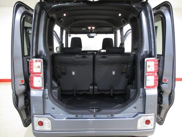 L SAIII 4WD/両側電動パワースライドドア/衝突軽減ブレーキ/シートヒーター(運転席)/オートライト/スマートキー/アイドリングストップ/エアコン/パワステ/パワーウインドウ(14枚目)