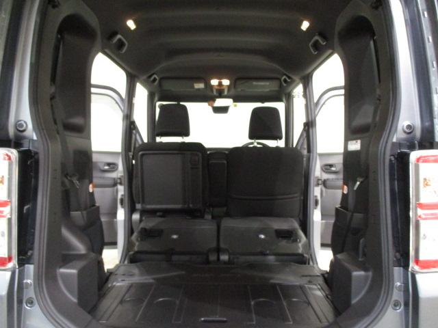 L SAIII 4WD/両側電動パワースライドドア/衝突軽減ブレーキ/シートヒーター(運転席)/オートライト/スマートキー/アイドリングストップ/エアコン/パワステ/パワーウインドウ(15枚目)