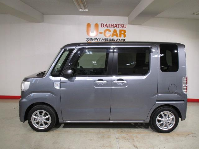 L SAIII 4WD/両側電動パワースライドドア/衝突軽減ブレーキ/シートヒーター(運転席)/オートライト/スマートキー/アイドリングストップ/エアコン/パワステ/パワーウインドウ(24枚目)