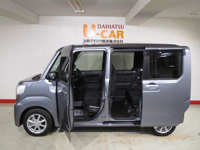 L SAIII 4WD/両側電動パワースライドドア/衝突軽減ブレーキ/シートヒーター(運転席)/オートライト/スマートキー/アイドリングストップ/エアコン/パワステ/パワーウインドウ(26枚目)