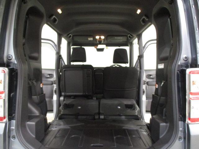 L SAIII 4WD/両側電動パワースライドドア/衝突軽減ブレーキ/シートヒーター(運転席)/オートライト/スマートキー/アイドリングストップ/エアコン/パワステ/パワーウインドウ(30枚目)