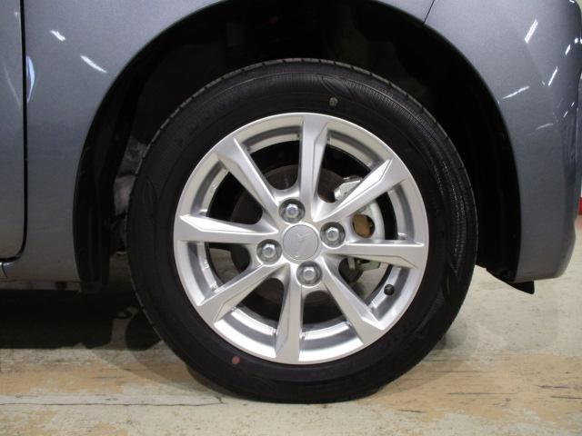L SAIII 4WD/両側電動パワースライドドア/衝突軽減ブレーキ/シートヒーター(運転席)/オートライト/スマートキー/アイドリングストップ/エアコン/パワステ/パワーウインドウ(37枚目)