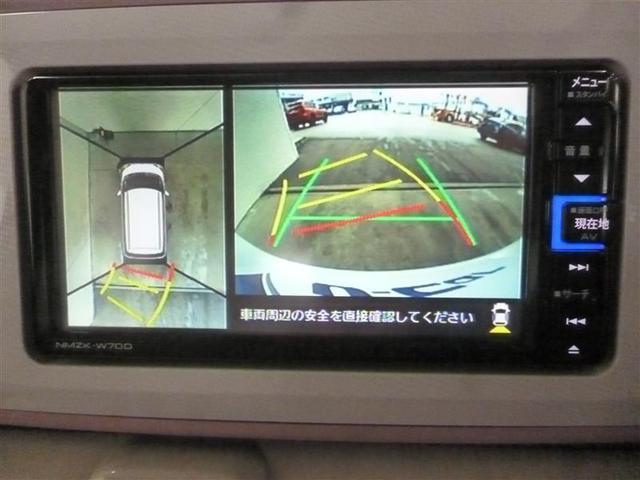 Gメイクアップ SAIII フルセグ メモリーナビ DVD再生 ミュージックプレイヤー接続可 バックカメラ 衝突被害軽減システム ETC 両側電動スライド LEDヘッドランプ アイドリングストップ(8枚目)