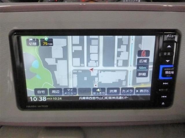 Gメイクアップ SAIII フルセグ メモリーナビ DVD再生 ミュージックプレイヤー接続可 バックカメラ 衝突被害軽減システム ETC 両側電動スライド LEDヘッドランプ アイドリングストップ(15枚目)