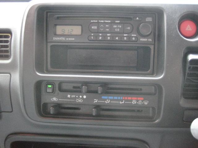 「ダイハツ」「ハイゼットトラック」「トラック」「和歌山県」の中古車6