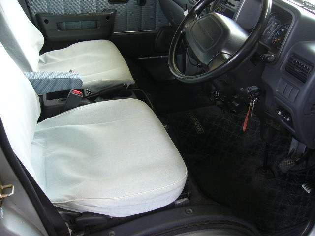クラシック スーパーチャージャー 4WD ナビTV ETC(13枚目)