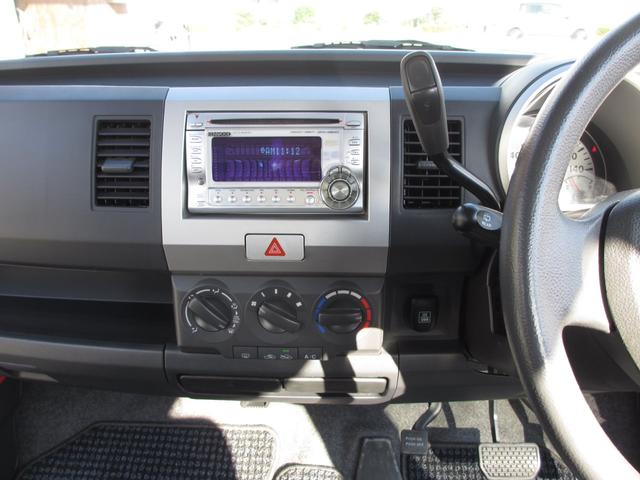 スズキ ワゴンR FX 社外部品AW15 エアロ